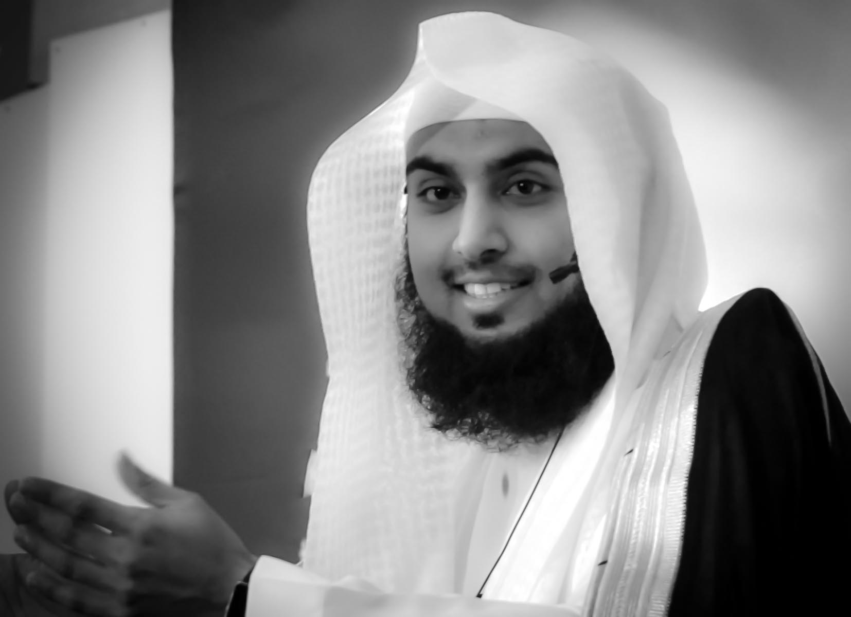 Sheik Sajid Umar